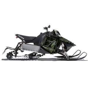 AMR Racing Fits Polaris Pro Rmk Rush Snowmobile Graphic Kit The One
