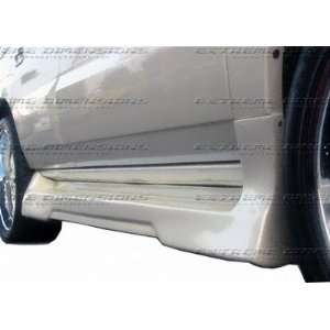 Side Skiters 2002 2006 Cadillac Escalade except EXT & ESV; Platinum 2