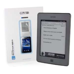 , November 2011) Anti Glare Matte Screen Protector Electronics