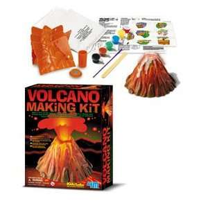 Childrens Volcano Science Kit your very own volcano will
