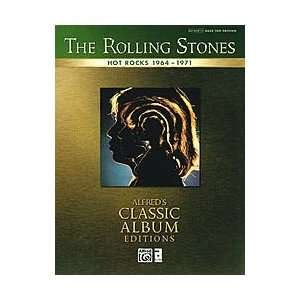 Rolling Stones    Hot Rocks 1964 1971 Musical Instruments