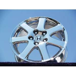 Honda Accord Set of 4 genuine factory 16inch chrome