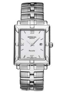 Raymond Weil Parsifal Mens Watch 9331 ST 00307 Retail $1,495