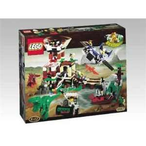 LEGO 5987 ADVENTURERS Toys & Games