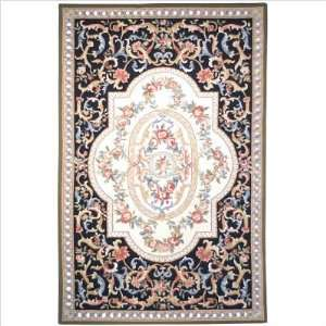 Safavieh Rugs Chelsea Collection HK74A 4 Black 39 x 59