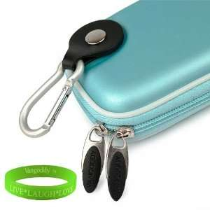 Point & Shoot Camera Accessories from VanGoddy Sky Blue