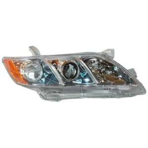 TYC 20 6991 91 Toyota Camry Passenger Side Headlight
