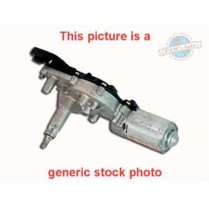Rear Wiper Motor  VOLVO XC90 03 07 Automotive