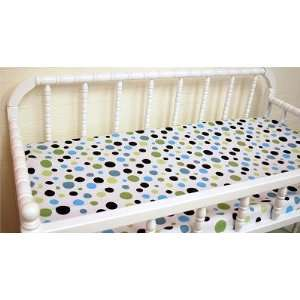 Merry Go Round Changing Pad Cover Baby