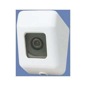 SPECO Color Wall Mount Camera with Audio