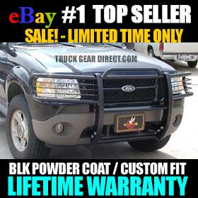 01 06 Ford Explorer Sport Trac Grill Guard 2dr 4dr