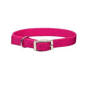 Guardian Gear Double Layer Nylon Dog Collar, 22 Inch