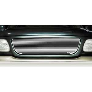 Liquid Billet Grille Insert, for the 2007 Ford Expedition Automotive