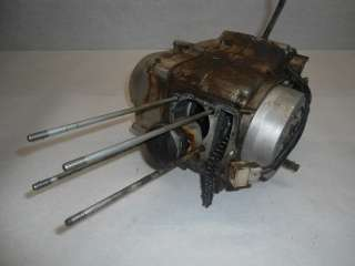 1970 Honda Trail CT70 Engine Motor Bottom End   Image 10