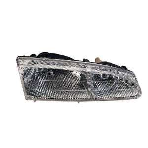 Depo Ford Thunderbird Driver & Passenger Side Replacement Headlights