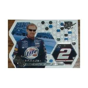 2004 Wheels High Gear High Groove HG26 Rusty Wallace Miller Lite