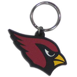 Flexible Key Ring / Key Chain    You Choose Your Team $3.00 each