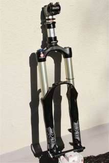ROCK SHOX TOTEM FRONT SUSPENSION DOWNHILL MOUNTAIN BIKING (2006) 1.5
