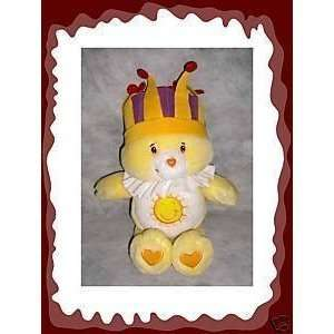 Care Bears King Funshine Bear Toys & Games