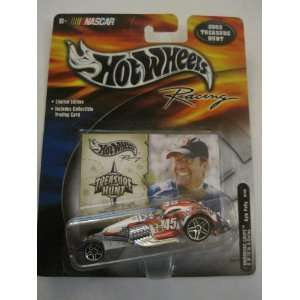 2003 Hot wheels Racing Hammered Coupe Kyle Petty 8 of 10