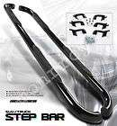 Aries Black Side Step Nerf Bar 02 05 Explorer Sport