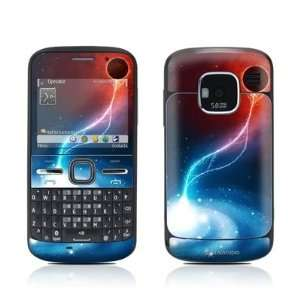 Black Hole Design Protective Skin Decal Sticker for Nokia