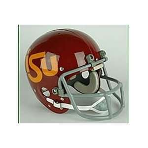 Iowa State Cyclones 1979 College Throwback Full Size Helmet by Helmet
