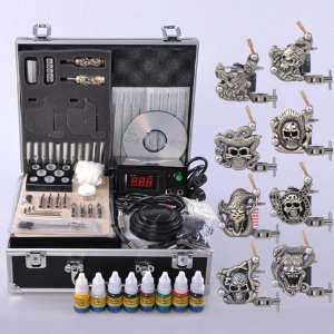 High Quality Tattoo Tattooing Supply Machine Equipment Device Dacility
