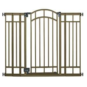 Summer Infant Extra Tall Decorative Walk Thru Gate Baby