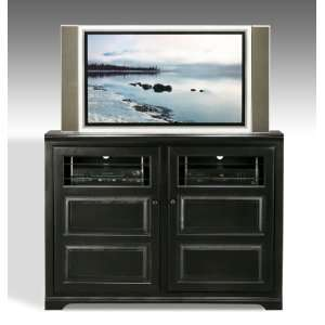 Eagle Furniture 55 Wide Low Profile Flat Panel TV Stand (Made in the