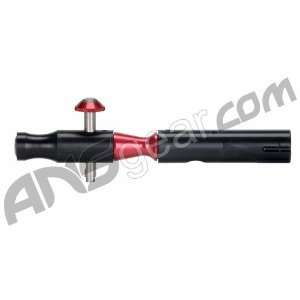 Shocktech Supafly Intimidator Bolt   Black/Red Sports