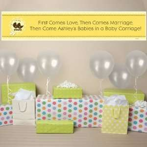 Banner   Twin Neutral Baby Carriages   Personalized Baby