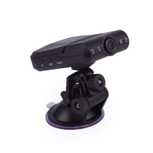 HDE® 2.5 LCD Motion Detection Car Camera