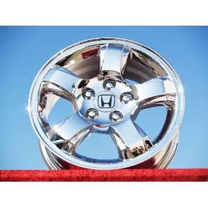Honda Pilot Set of 4 genuine factory 16inch chrome wheels