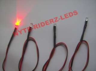 KITS   RED LED INTERIOR LIGHTS