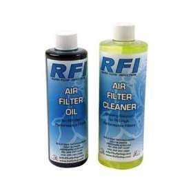 Mazda B2300 Rapid Flow Cleaner Diesel   Air Intakes   RFI Cleaner