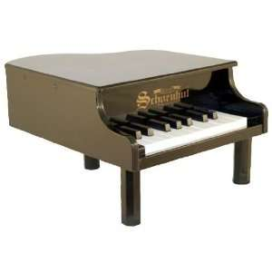 Schoenhut Mini Baby Grand Piano Toys & Games