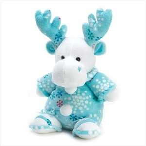 MOOSE PLUSH PAL Toys & Games