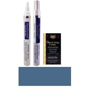 1/2 Oz. Nautical Blue Metallic Paint Pen Kit for 1989 Audi