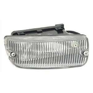 1996 97 CHRYSLER TOWN & COUNTRY VAN FOG LIGHT, RH (PASSENGER SIDE)
