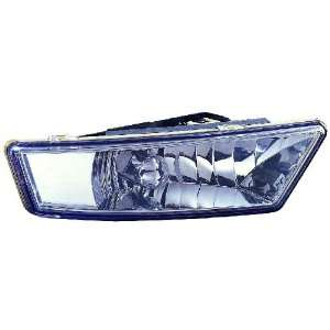 SATURN ION SEDAN 03 05 FOG LIGHT RIGHT (05 REFLECTIVE MDL) Automotive