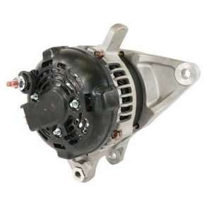 This is a Brand New Aftermarket Alternator Fits Jeep 2006 Commander 5