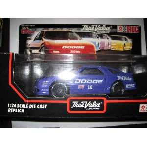 Racing Champions True Value Hardware 1992 124 Scale Die Cast Replica