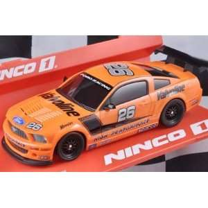 1/32 Ninco N Digital Slot Cars Ninco 1   Ford Mustang