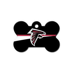 Officially Licensed NFL Atlanta Falcons Pet Tag