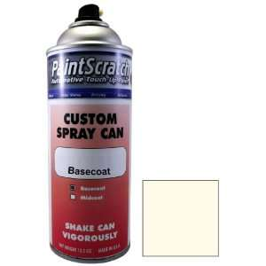 12.5 Oz. Spray Can of Porcelain White Touch Up Paint for 1984 Subaru