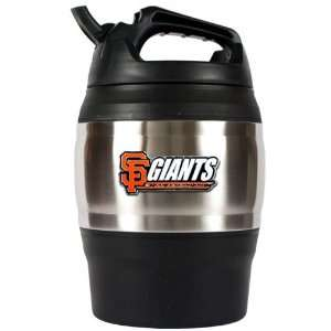 San Francisco Giants MLB 78oz Sport Jug