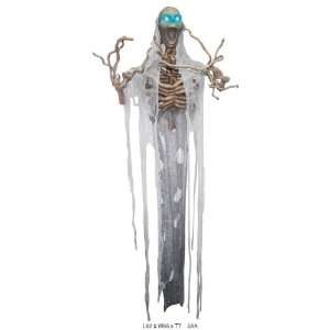 Hanging Tree Man with Light Up Eyes Toys & Games
