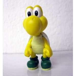 Super Mario Bros. Figure Collection Vol. 2 Koopa Troopa
