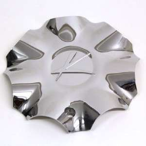 KMC WHEEL CHROME CENTER CAP # 10921